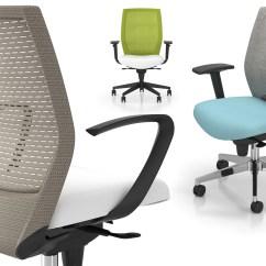 Office Chair Kelowna Rei Butterfly Projects  Archimed Studio