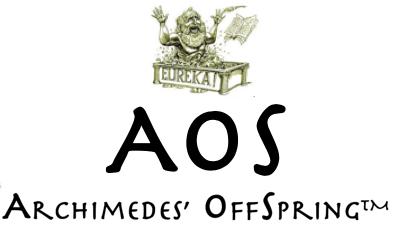 Inventors | Archimedes' Offspring