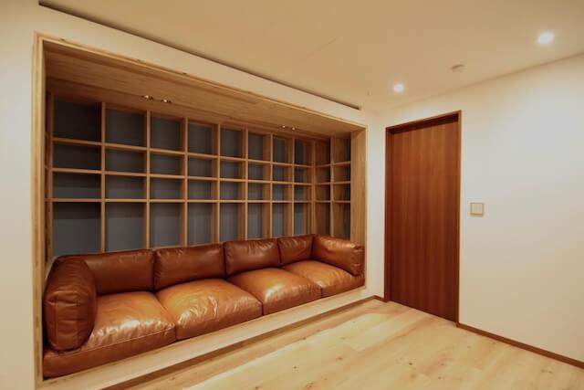 No.068 世田谷区リノベーション K邸事例 ホールの画像