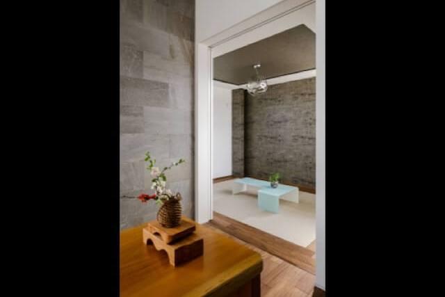 No.114 練馬区注文住宅 SE構法 【東大泉の家】和室の画像