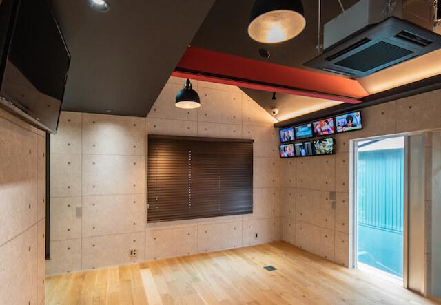No.113武蔵野市-リノベーション オフィス1の画像