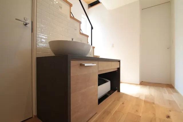 新座市にSE構法で注文住宅を建てる工務店|床下エアコンの画像2