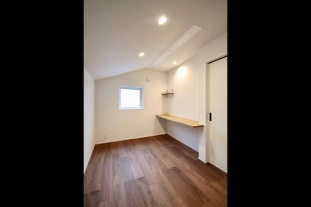 No.118 所沢市注文住宅|SE構法 M邸事例 フリーホールの画像