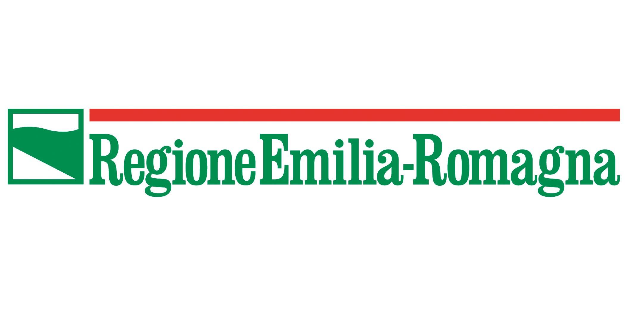 Risultati immagini per logo regione emilia romagna