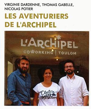 Photo article Métropole Var - Les aventures de l'archipel
