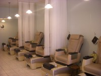 Nail Salon Commercial Ideas | Joy Studio Design Gallery ...