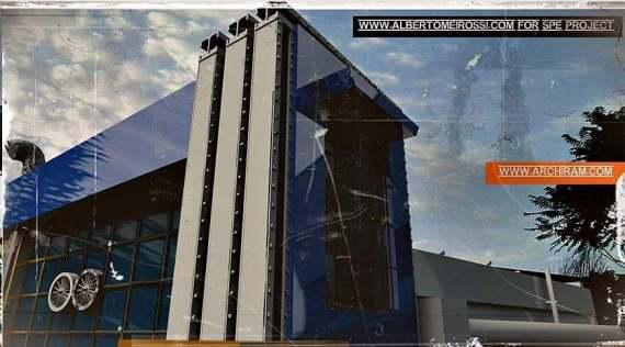 San donato milanese ristrutturazione edilizia con cambio di funzione