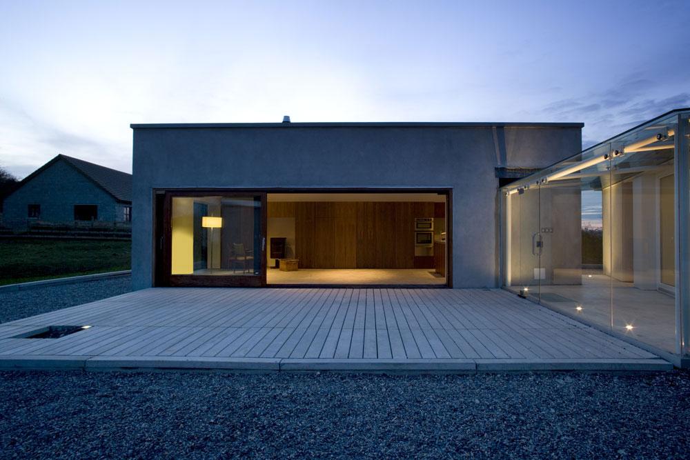 Loug Derg By BOX Architecture