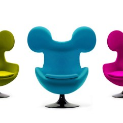 Build Sofa Table 2 Cushion Reclining Mickey Egg Chair By Miloš 'mickey' Vujičić