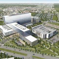 Sofa Dallas Texas Viesso Reviews Parkland Hospital By Hdr Architects