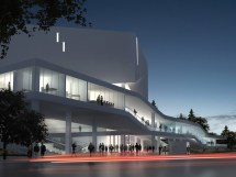 San Francisco Performing Arts Center