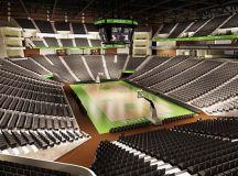 Villeurbanne-Lyon Arena by Gensler