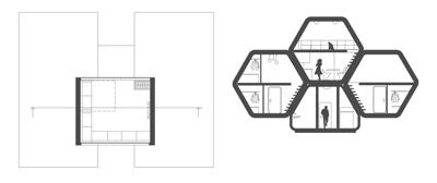 Revitalization of the Chernobyl Zone by ZA Architects