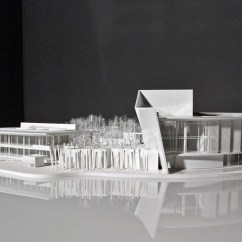 Bay Sofa Rental Shenzhen Clubhouse By Richard Meier Architects