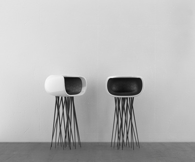 Millipede by Umbra Design