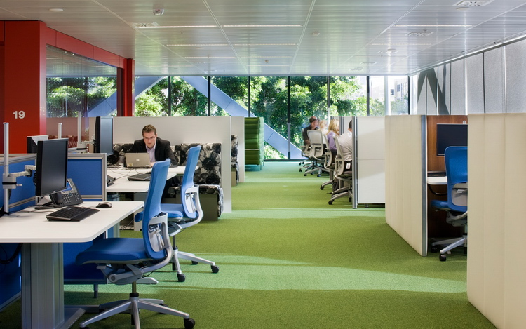 office desk chairs swivel chair amart macquarie group offices by woods bagot
