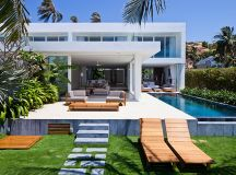 Oceanique Villas by MM Architects