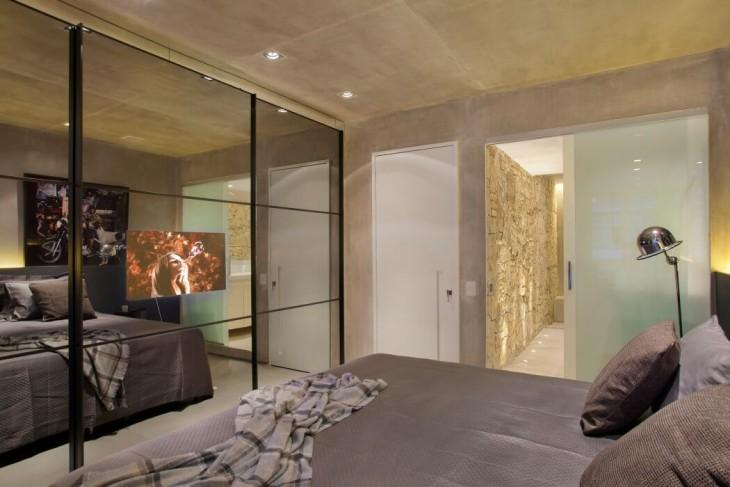 Rio Apartment by Studio ROCA