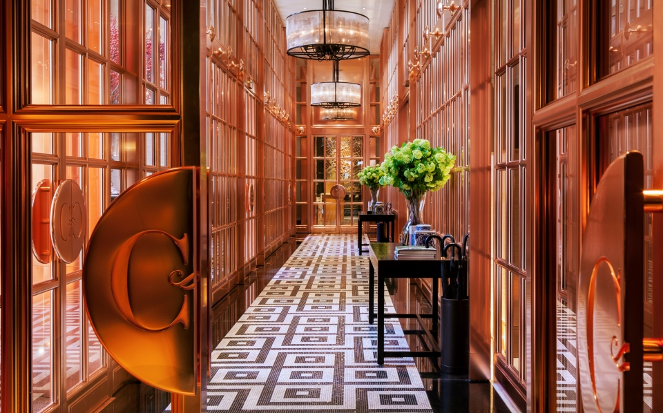 Rosewood Hotel Accessible Antiquity in the Heart of London