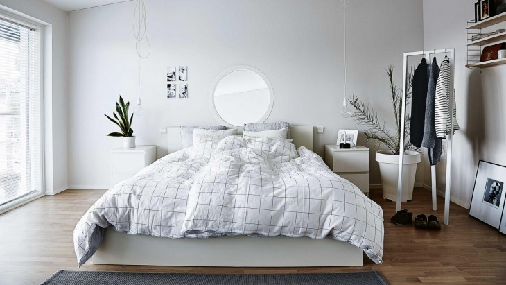 A Refined Minimalistic Home in Finland  Archiscene  Your
