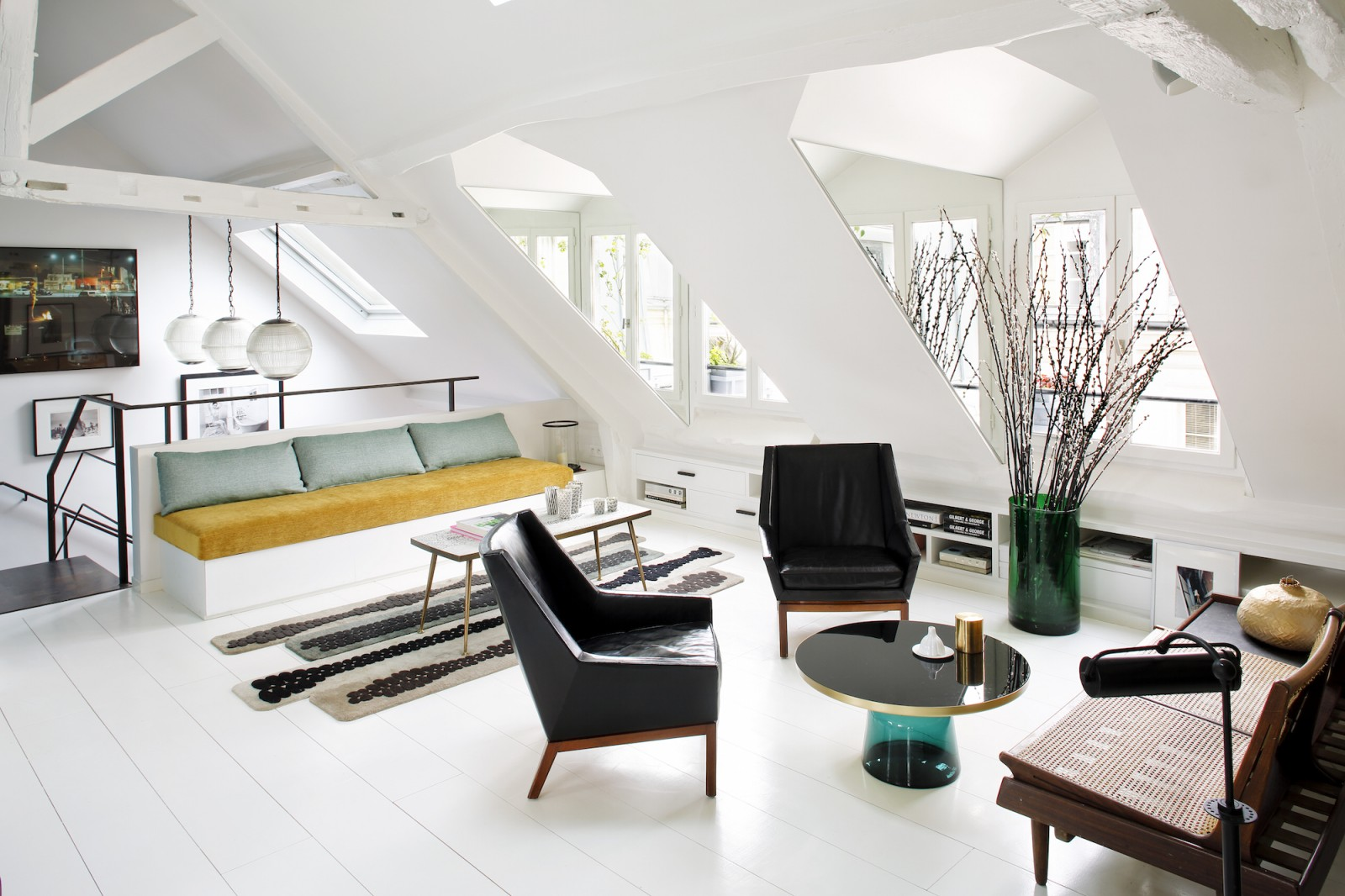Background Interior Design