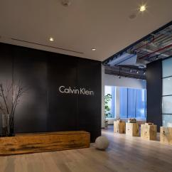 Kitchen Chairs Design Ideas For Small Kitchens Calvin Klein Showroom By Juan Carlos Baumgartner ...