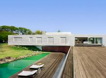 Casa Piracicaba by Isay Weinfeld - Archiscene - Your Daily ...