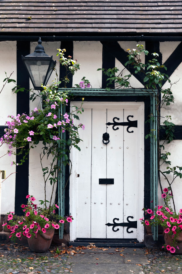 Exterior Design Front Door Inspiration For Your Home