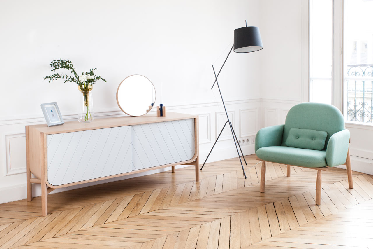 HART Furniture Design for 2016  Archiscene  Your Daily