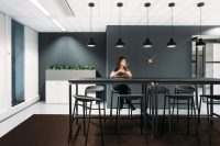 Contemporary Office Space by Atelier Pro Architects ...