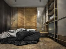 Apartment in Gdansk by Ideograf Architectural Studio ...