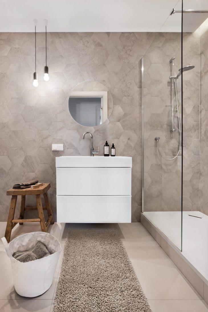Scandinavianstyle Apartment by Agnieszka Kara