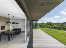 The Black Box House by Pao Architects - Archiscene - Your ...
