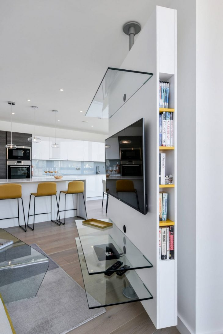 kitchen island chairs uk braun chair lift parts wyndham apartments by the furniture union - archiscene your daily architecture & design update