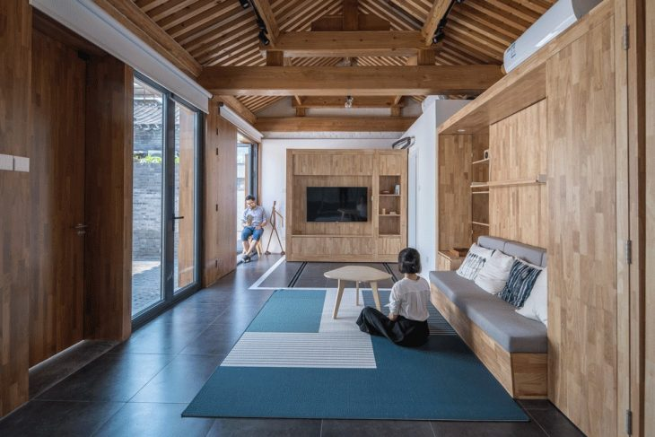 Baitasi House Of The Future By Dot Architects Archiscene