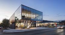 Northside Library Columbus Ohio