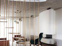 The Books House by Luigi Rosselli Architects - Archiscene