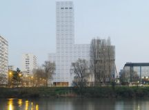 The 360° View Tower by LAN Architecture - Archiscene