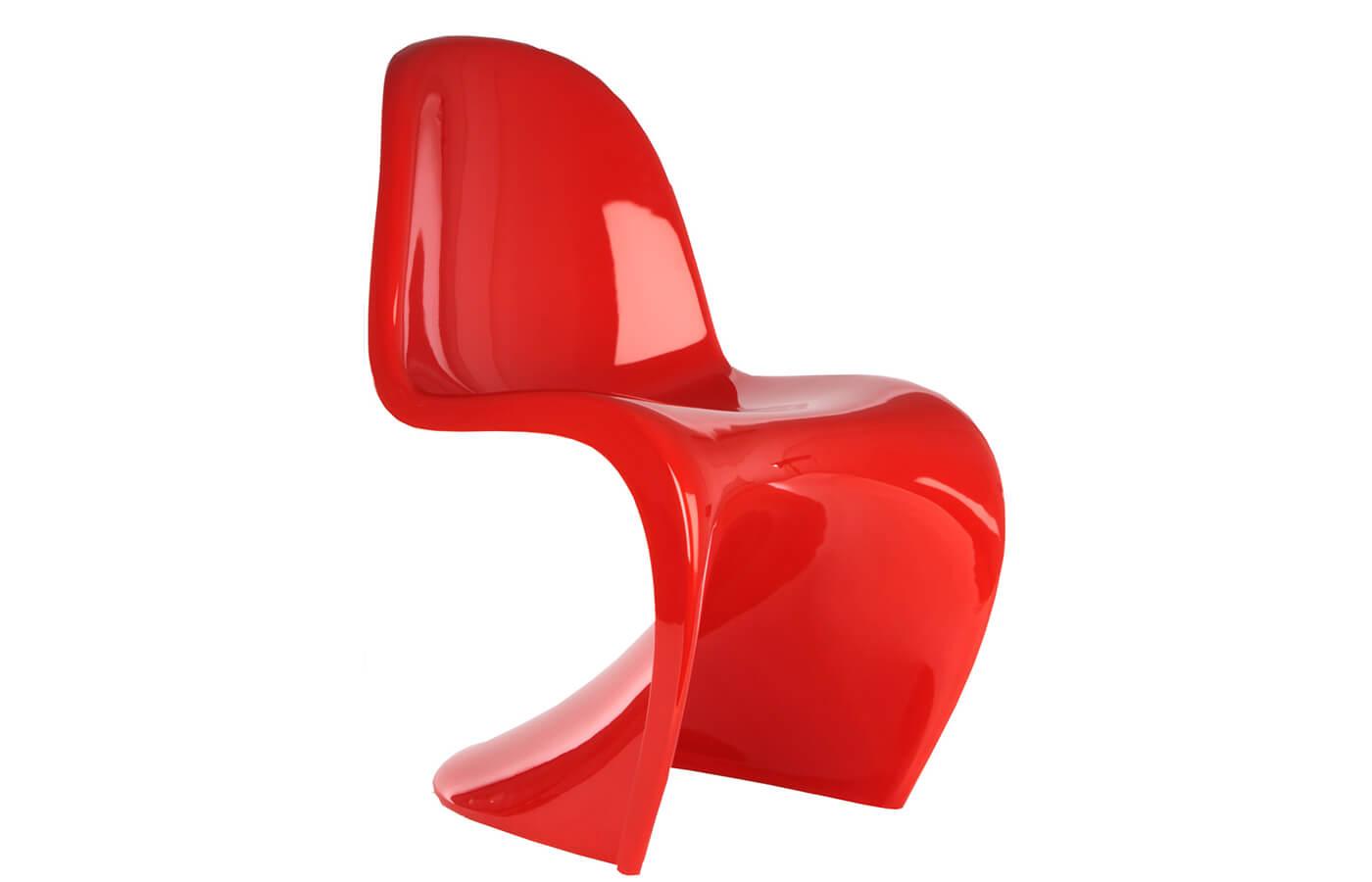 vernon panton chair classroom rocking sedie di design il biglietto da visita dell 39architetto