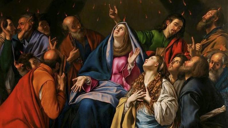 Carta Pastoral ' Pentecostés, día del Apostolado Seglar y de la Acción Católica'