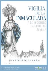 Cartel Inmaculada