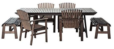 Set tavolo e sedie da giardino ikea. Tavoli Da Giardino Ikea Tutti I Modelli Archistyle