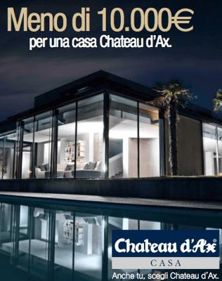 Parete attrezzata (foto 2/50) | design mag. Chateau D Ax Offerte Catalogo 2012 Archistyle