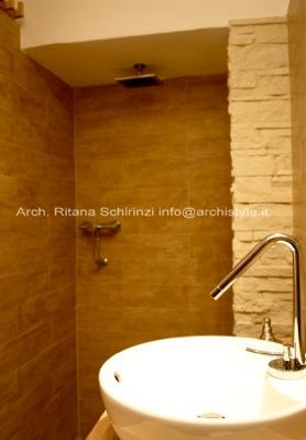 Bagno nel sottoscala come organizzare lo spazio  Archistyle