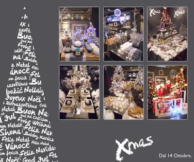 Decorazioni natalizie Ovvio 2011  Archistyle
