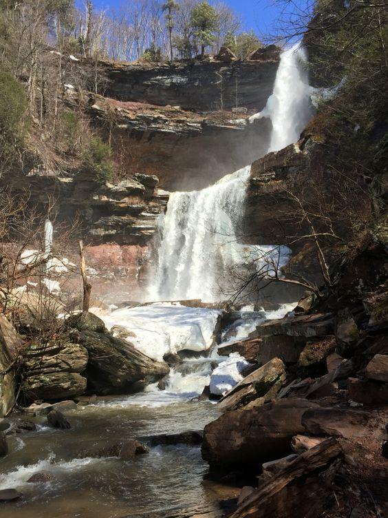 Kaaterskills Falls