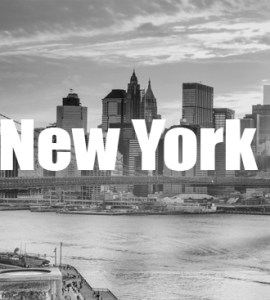 New York Job Opportunities for architects