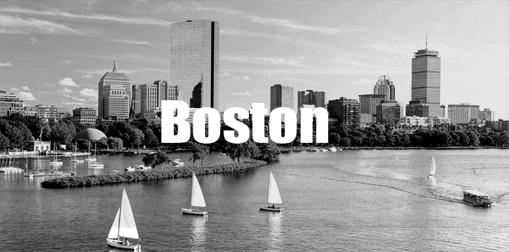 Boston Job Opportunities