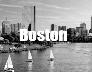 Boston Job Opportunities