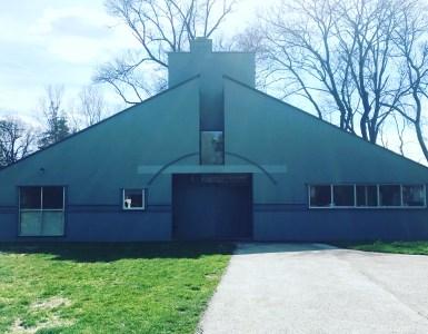 Venturi House